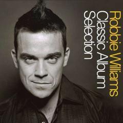 Williams robbie - classic album selection