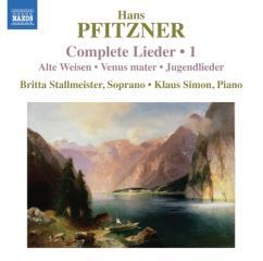Lieder (integrale), vol.1