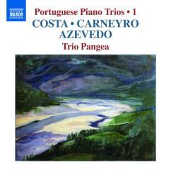 Trio op.15 - portuguese piano trios vol.