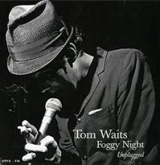Foggy night unplugged