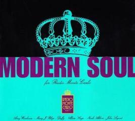 Modern soul radio monte carlo