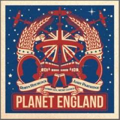 Planet england ep (Vinile)