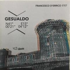 Gesualdo n41/0021 - e15/0412