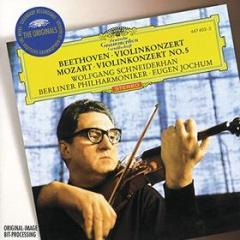 Violinkonzert-violink. nr.5