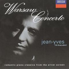 Warsaw concerto (concerto di varsavia / concerto per pianoforte n.2 - rapsodia su un tema di paganini / rapsodia in blu / concerto per pianoforte)