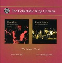 The collectable vol.2-live in bath