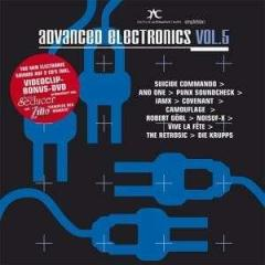Advanced electronics, volume 5