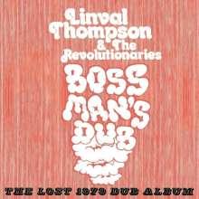 Boss man s dub -  lost 1979 dub album