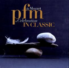 Pfm in classic-da mozart a celebration (Vinile)