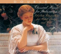 Etichetta: retro gold  2 cd  retro 636  classica orchestrale offerta  box set  barcode: 0076119610362 classical music for relaxation (musica per il rilassamento)