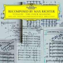 Vivaldi recomposed/4 stagioni - the four seasons (Vinile)