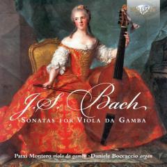 Sonate per viola da gamba (bwv 1027, 102