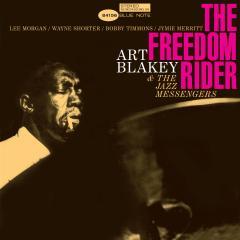 The freedom rider [lp] (Vinile)