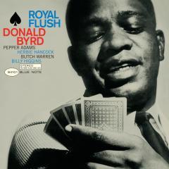 Royal flush [lp] (Vinile)