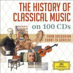 Box-the history of classical