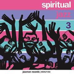 Spiritual jazz 3 europe