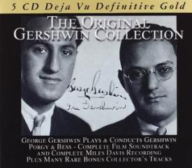 Gersh in anthology