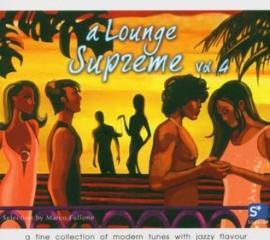 A lounge supreme vol.4