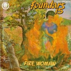Fire woman (Vinile)