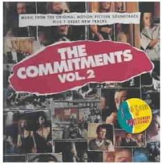 The commitments, volume 2