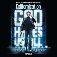 Music from the showtime series californication: season 6