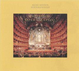 Forma antiqva - opera zapico