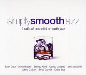 Simply smooth jazz