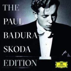 The paul badura-skoda edit