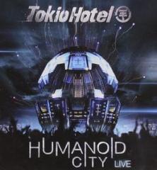 Humanoid city-live