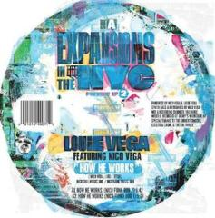 Expansions in the nyc preview ep 2 (Vinile)