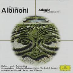 Adagio & concerti
