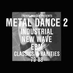 Metal dance vol.2 (by trevor jackson)