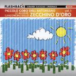 Le allegre canzoncine dello zecchino d'oro - vol.1 new artwork 2009