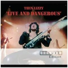 Live and dangerous (deluxe edt.)