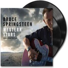Western stars - songs from the film (Vinile)
