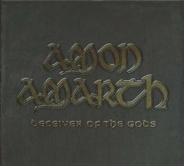 Deceiver of the gods (2cd) (limited edition)