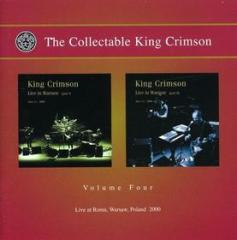 The collectable vol.4-live at roma