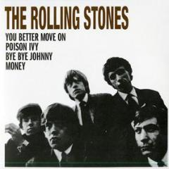 The Rolling Stones ep (Vinile)