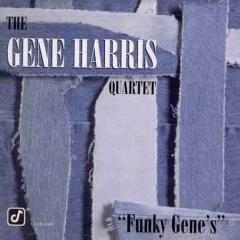 'funky gene's'