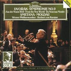 Symphonie nr.9- die moldau (sinfonia n.9 - la moldava)