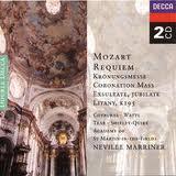 Requiem k626 - messa dell'incoronazione k317 - exsultate jubilate - litania