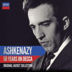Box-50 years on decca (ltd.edt.)