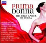 Prima donna-the first ladies of opera