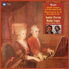 Mozart: two-piano concerto k.3 (Vinile)
