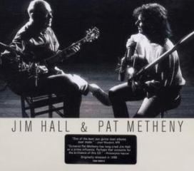Jim hall   pat metheny