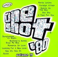 One shot 80 vol.19
