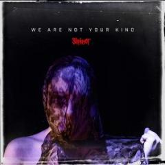 We are not your kind (Vinile)