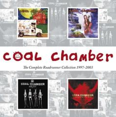 Coal chamber - the complete roadrunner collection