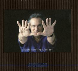 Callithump-piano solo-cd