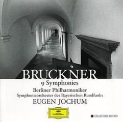 9 symphonies (sinfonie complete)